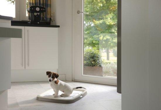 Savic Puppy Trainer Starterkit - Hond - Met Toilet en Pads