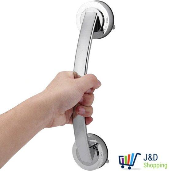 Handgreep Met Zuignap.Zuignap Handgreep Badkamer Douche Handgreep Met Zuignap Veiligheidsgreep Helping Hand Handvat Groot