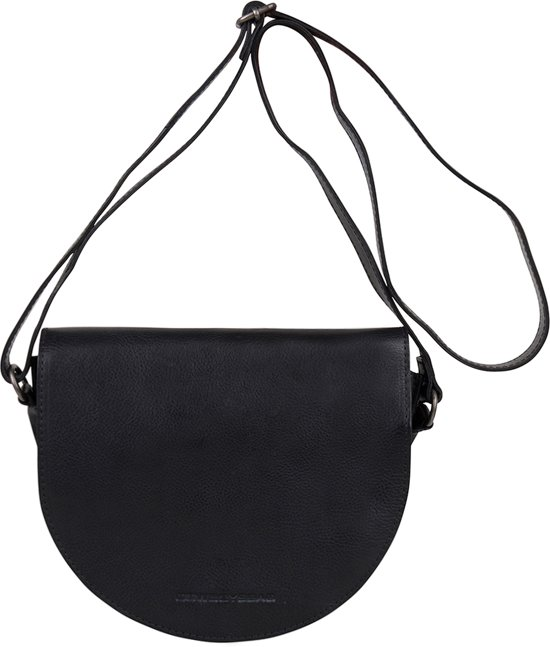 5640668072d bol.com | Cowboysbag-Handtassen-Bag Cooper-Zwart