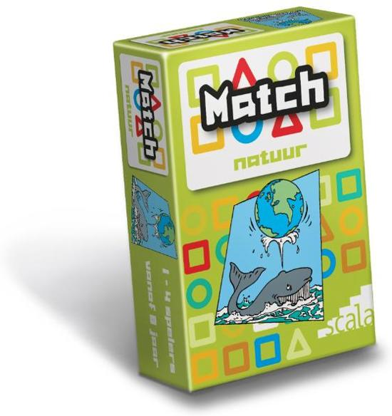 Match - Natuur