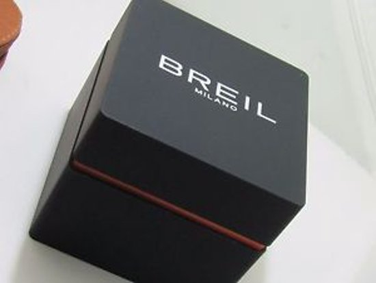 Breil Beaubourg TW1601