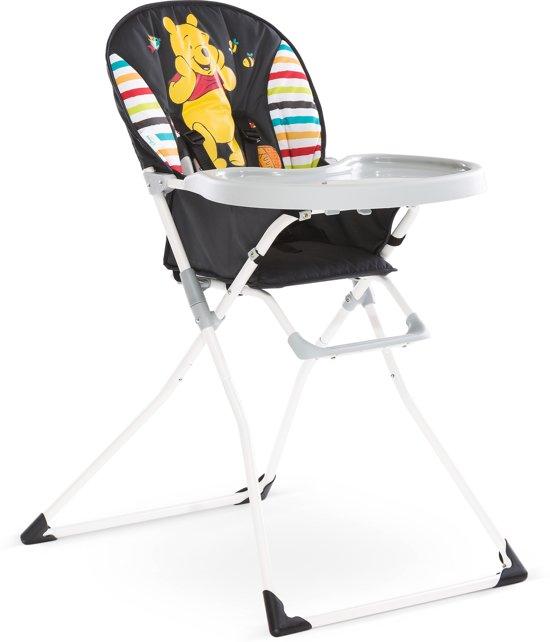 Welke Eetstoel Voor Baby.Hauck Mac Baby Kinderstoel Pooh Geo