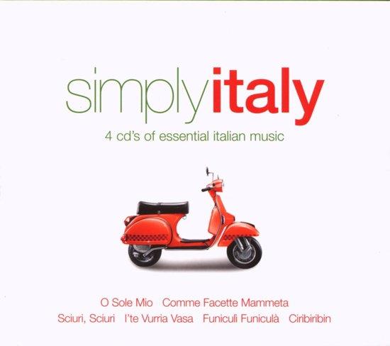 Simply Italy