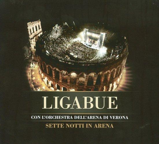 Sette Notti In Arena +  Dvd