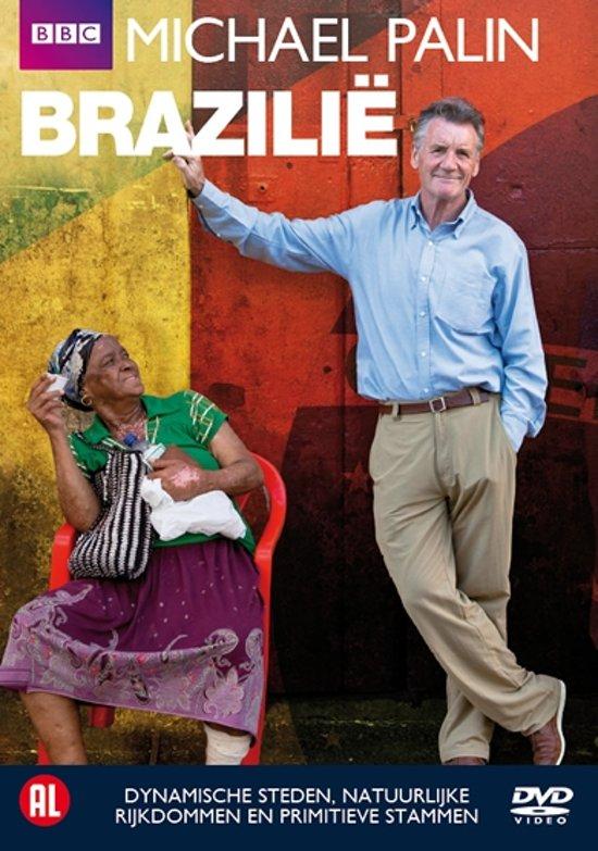 Michael Palin - Brazilie