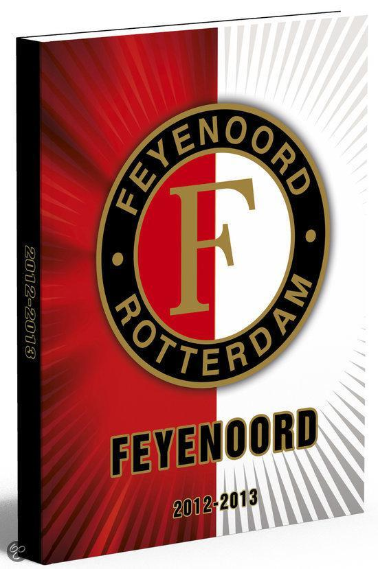Feyenoord schoolagenda 2012-2013