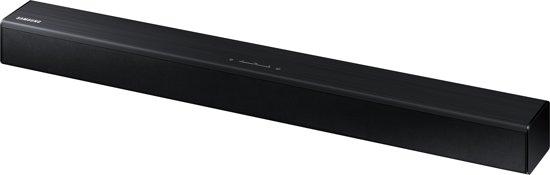 Samsung HW-J250 - Soundbar met ingebouwde subwoofer - Zwart
