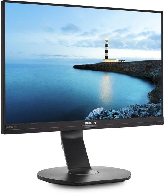 Philips Brilliance LCD-monitor met PowerSensor 240B7QPTEB/00