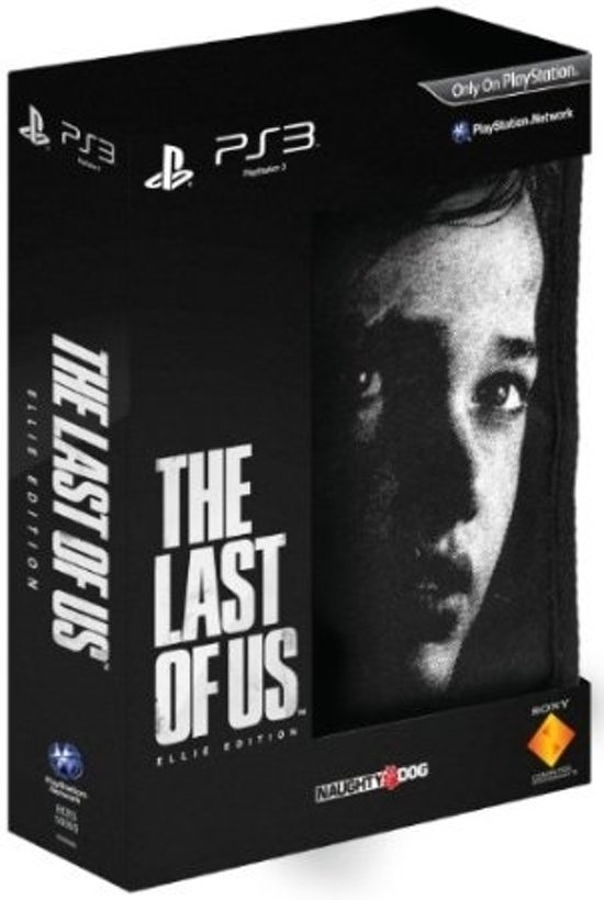 The Last of Us - Special Edition Ellie