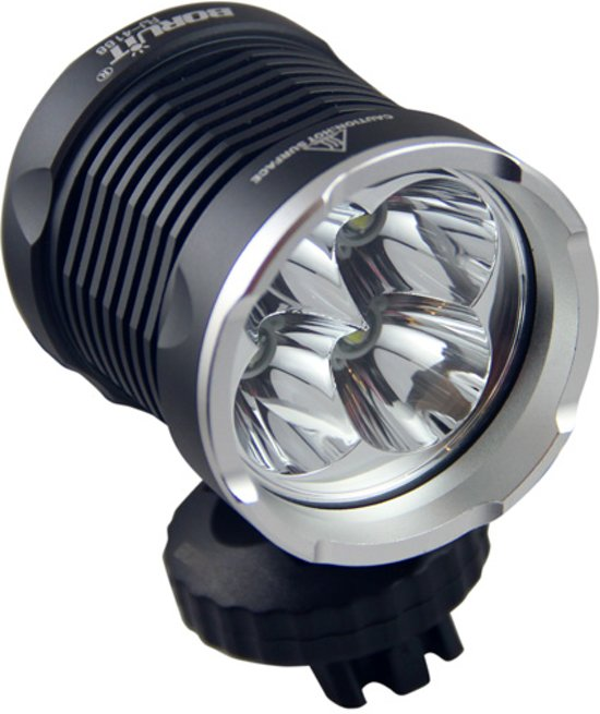 bol.com | ATB & MTB Power Led 5200 Lumen Fietslamp LED247