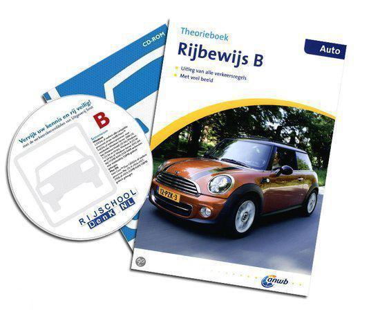 anwb pakket rijbewijs