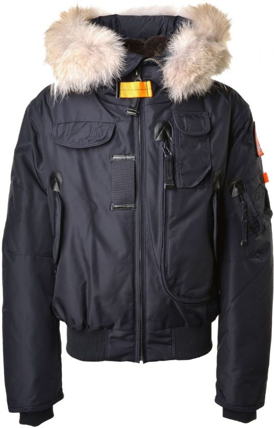 parajumpers gobi bomber coat jassen dames hot; parajumpers gobi boy mannen navy 152
