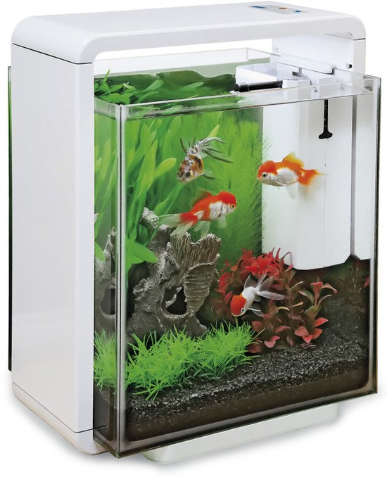 Superfish Aquarium Home 25XL Wit
