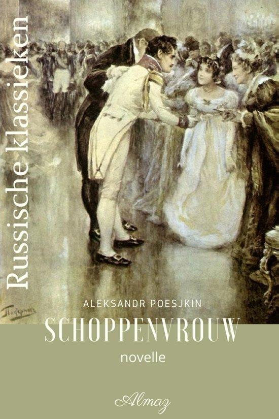 Russische klassieken 1 - Schoppenvrouw