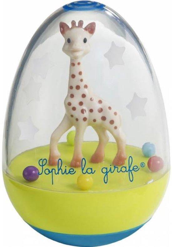 Sophie de Giraf Roly-Poly tuimelaar set