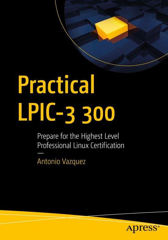 Practical LPIC-3 300