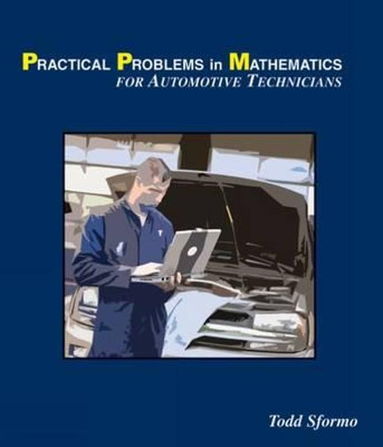 Practical Problems in Mathematics