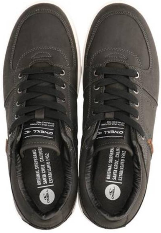 Pu Zwart Baller O'neill 42 Sneakers Low Maat Heren vAZOqwxE