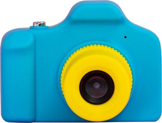 Afbeelding van Digitale Kindercamera Blauw speelgoed