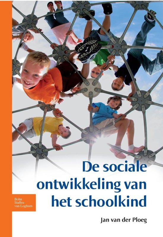 Bolcom De Sociale Ontwikkeling Van Het Schoolkind Ebook Jan