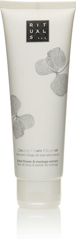 RITUALS Creamy Foam Cleanser Gezichtsreiniger - 125ml