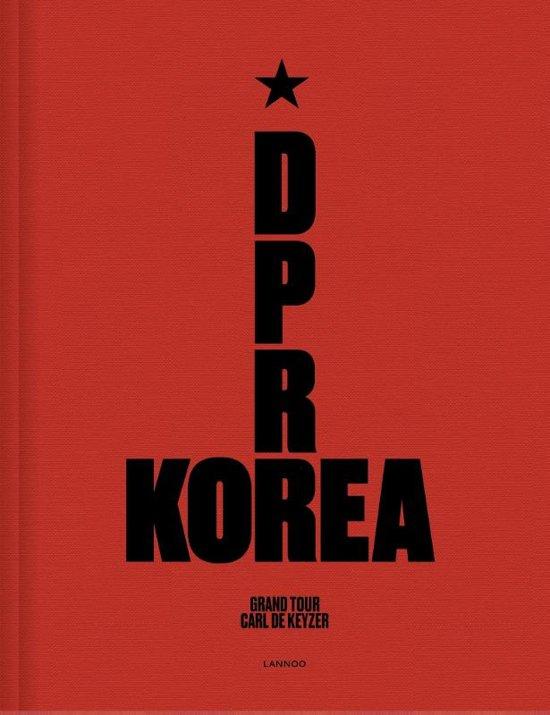 D.P.R. Korea - Grand Tour