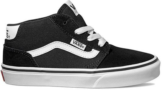 Vans Sneakers Chapman Mi Daim / Toile Va38j4iju - Enfants - Maat 30 unxOv9