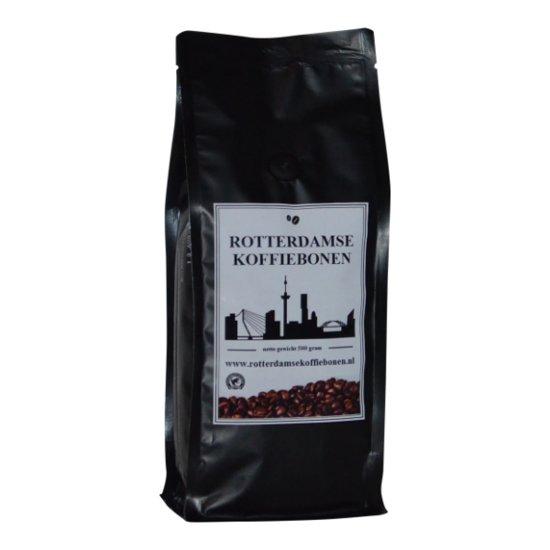 Koffiezz Rotterdamse koffiebonen