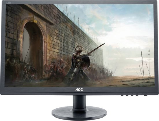 AOC G2460FQ - Gaming Monitor (144 Hz)