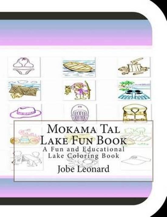 Mokama Tal Lake Fun Book