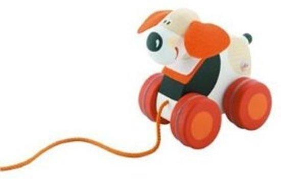 Sevi Trekdier Mini Hond 14 Cm