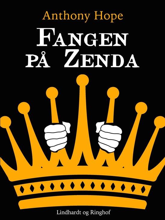 Fangen på Zenda
