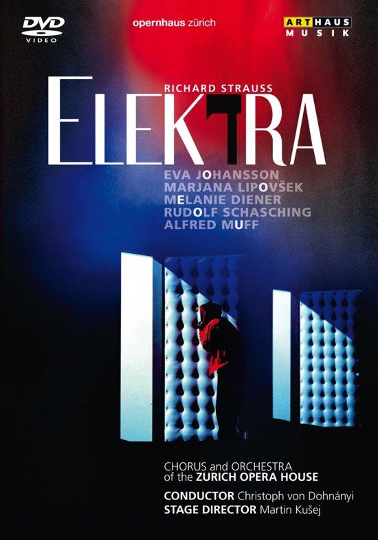 Elektra, Zurich 2005
