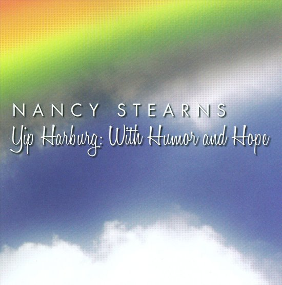 Yip Harburg: With Humor and Hope