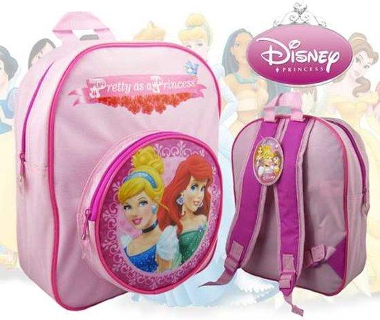 b32c7b626ef bol.com   Princess rugtas, Disney Prinsessen rugzak