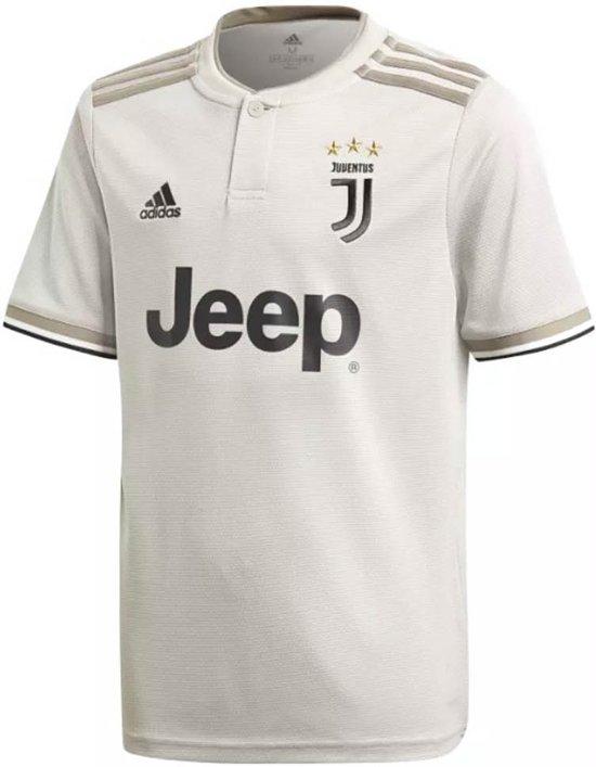adidas - Juventus Away Jersey Youth - Kinderen - maat 164