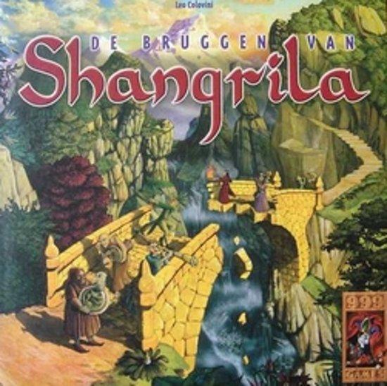 De Bruggen van Shangrila