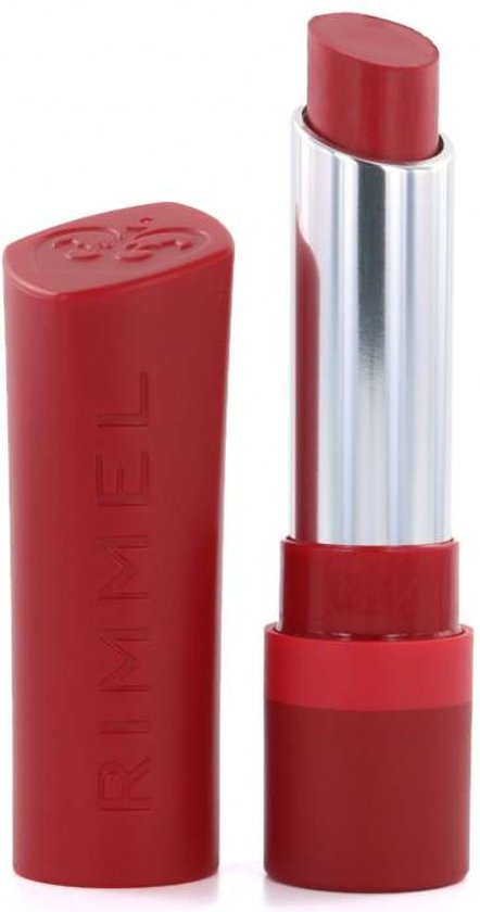 Rimmel London The Only 1 Matte Lipstick - 500 Take The Stage