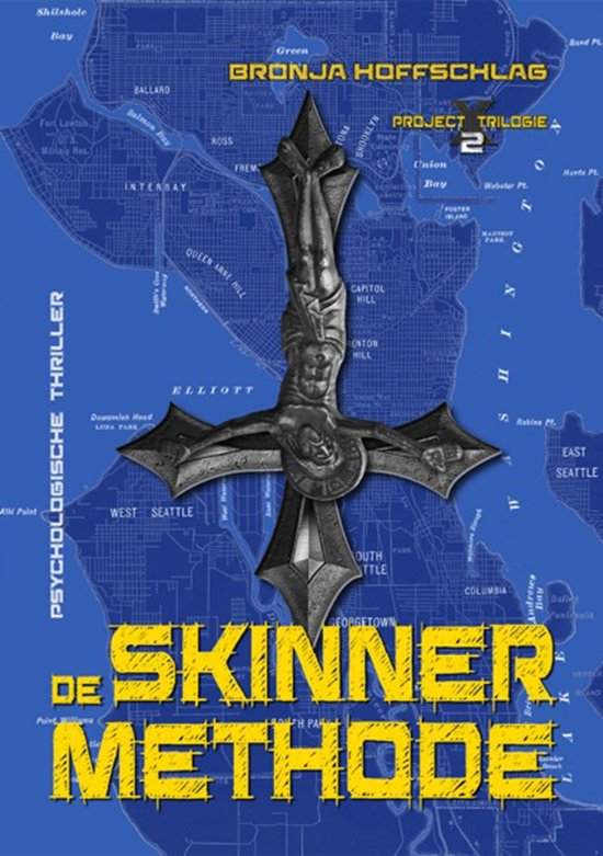 Project trilogie 2 - De Skinner methode