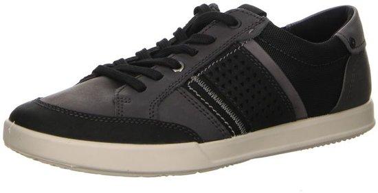 2 0 Sneakers Collin Ecco Zwart 5q7SW