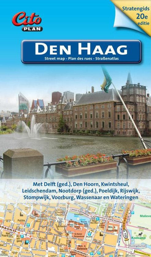 Citoplan - Stratengids Den Haag