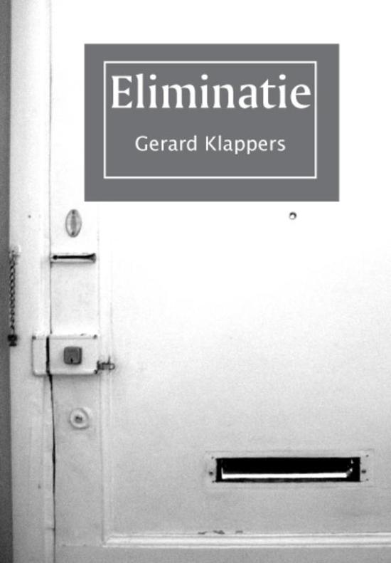 Eliminatie - G. Klappers pdf epub