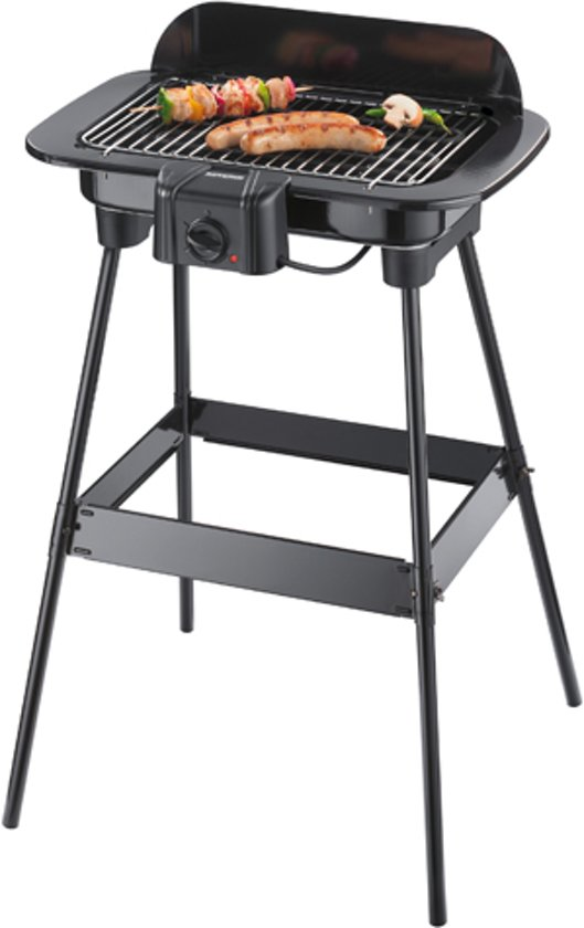 Severin Elektrische Barbecue PG8521
