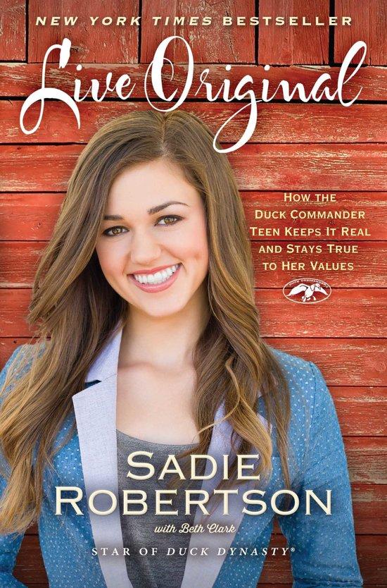 Sadie teen model