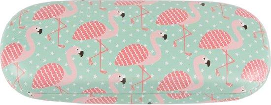 brillenkoker flamingo