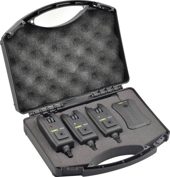 Beetmelderset Spro C-TEC XFW Set 3+1