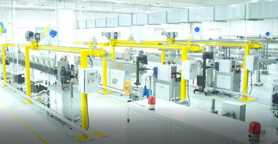 kexcelled-PLAsilk-1.75mm-groen/green-500g*5=2500g(2.5kg)-3d printing filament