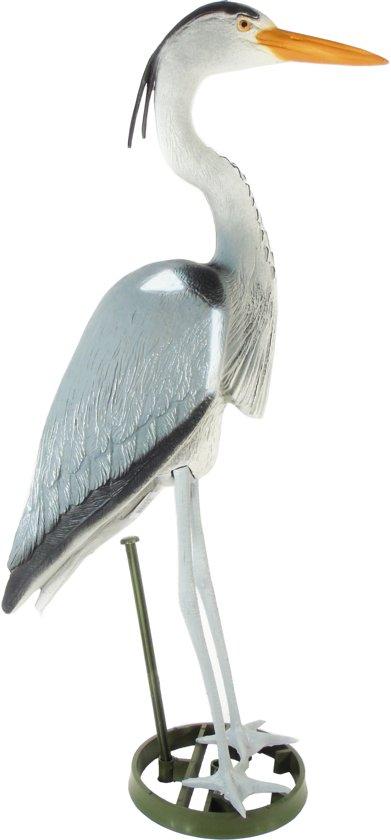 Ubbink - Dierfiguur - Reiger - 87cm hoog