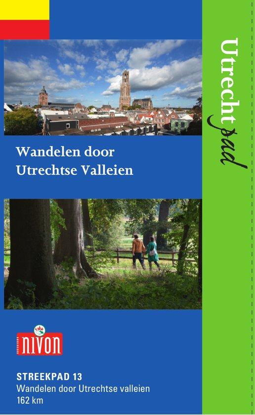 Streekpad 13 - Utrechtpad