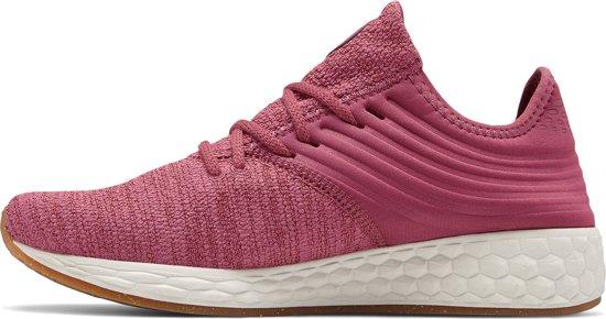 40 Balance Vrouwen SneakersMaat Roze Fresh Decon Cruz Foam wit New ALj43qR5